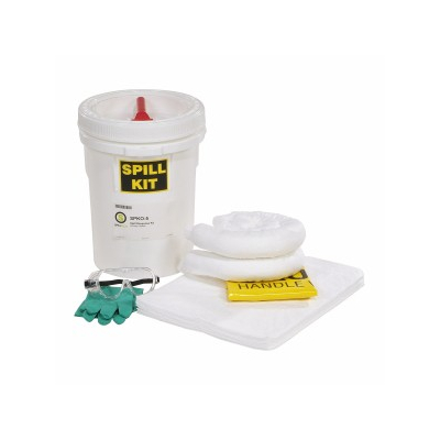 Spill Prevention & Control